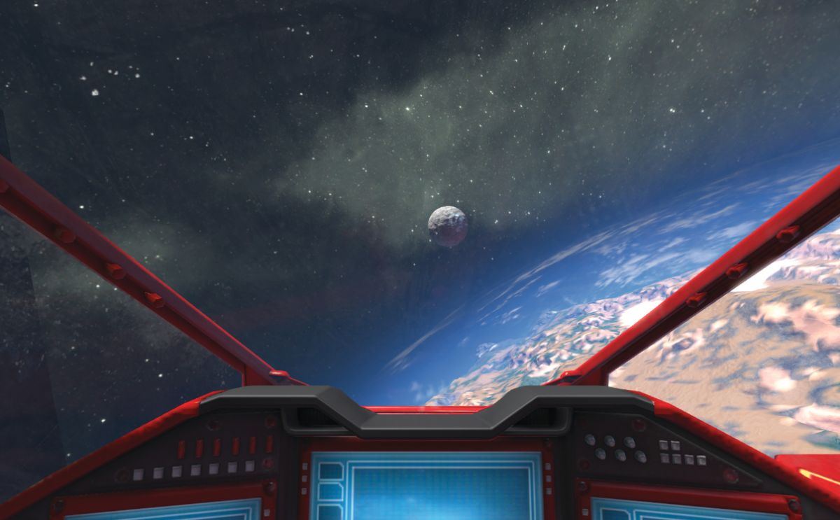 Space Engineers Can You Build From Camra
