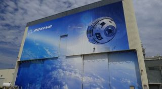 Boeing, which is already assembling its CST-100 Starliner commercial crew vehicle at the Kennedy space Center, said June 19 it will move the headquarters of its space division to Florida's Space Coast.