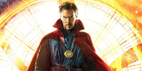 Doctor Strange Is Destroying At The Overseas Box Office ...