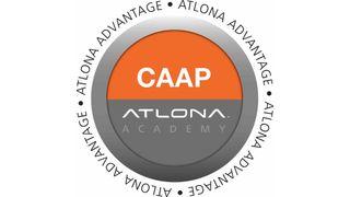 Certified Atlona Advantage Partner (CAAP)