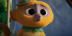 Lin-Manuel Miranda Belts A New Song In Clip From Netflix Animated Movie Vivo