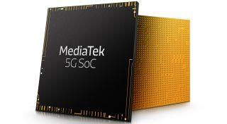 Mediatek 5G SoC