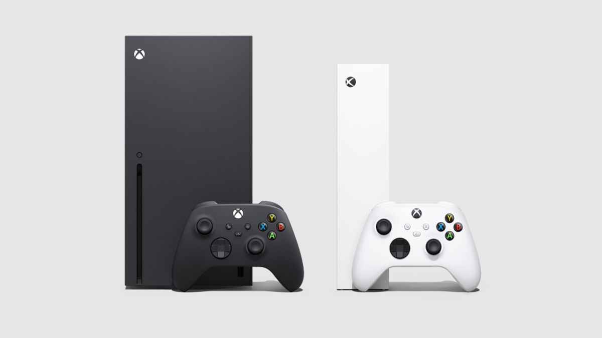 Microsoft tests the waters on an Xbox Series X mini-fridge – GamesRadar+ AU