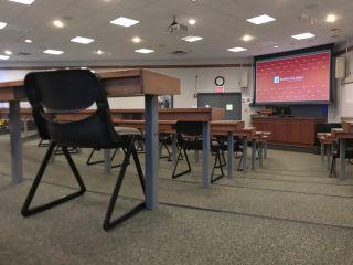 Brooklyn Law School Upgrades AV System for Distance Learning