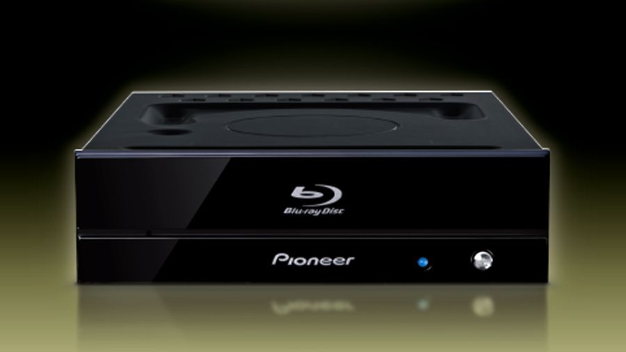 The first-ever 4K Blu-ray disc drives for PC arrive next month
