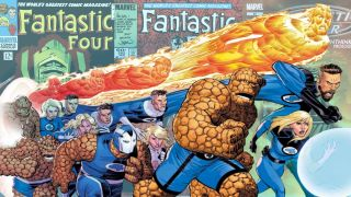 From Stan and Jack to the modern day, here are the best tales of Marvel's first family