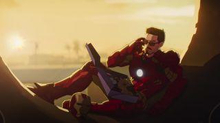 iron man what if?