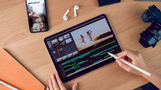 Online video editing courses