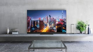 What is OLED? Panasonic TH-65GZ2000