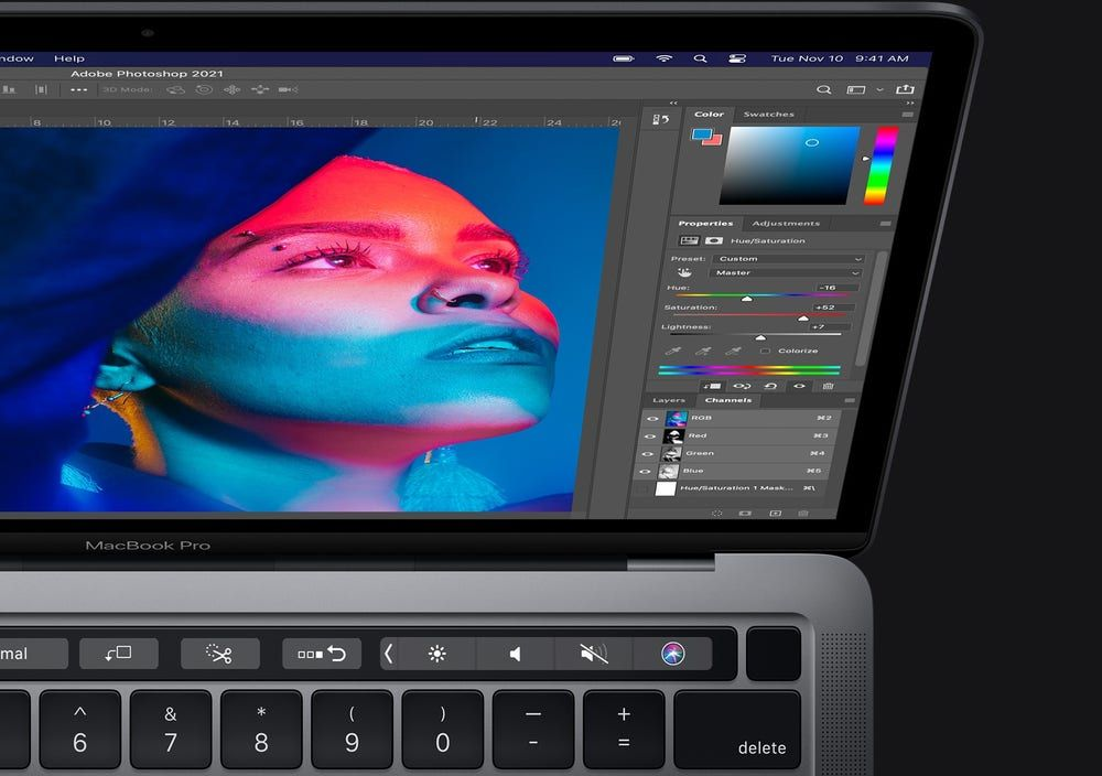 Adobe defends itself as Photoshop users berate new update