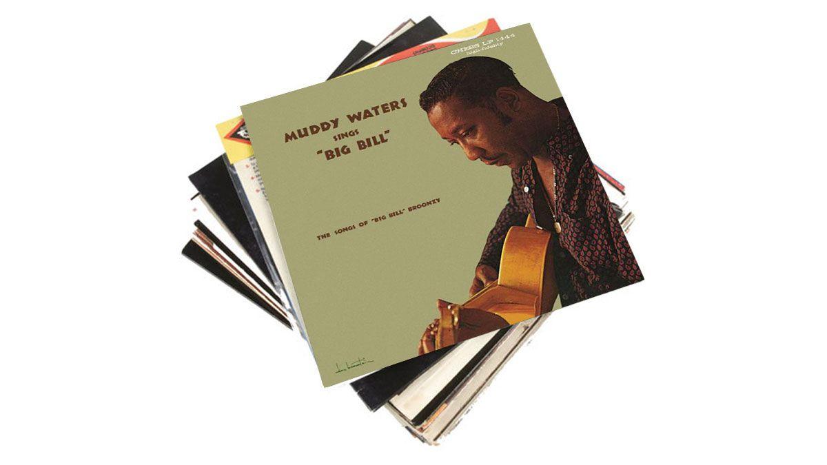 13 essential acoustic blues albums