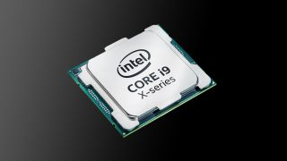 With the Intel Core i9 X series that s how