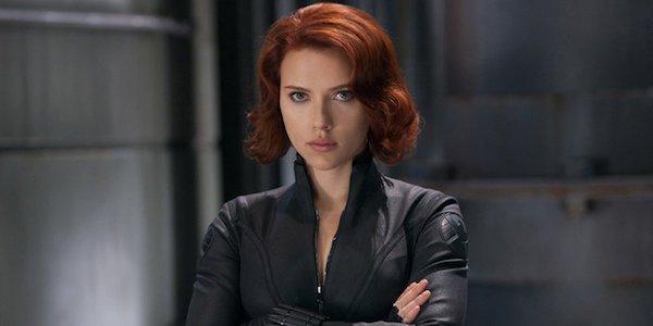 Civil War Why Black Widow Chose Team Iron Man According To