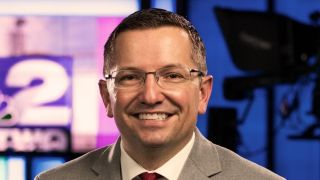 Tim Sanders, VP and GM of Nexstar's broadcasting operations in Terre Haute, Indiana