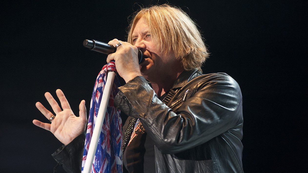 Def Leppard and Journey announce massive 58-date North