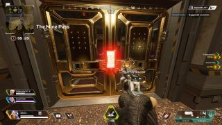 Apex Legends Vault Locations How To Get The Key And Open