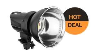 Save over 70% on this continuous LED light!