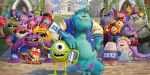 Why Pixar Released A Monsters, Inc. Prequel Instead Of A Sequel