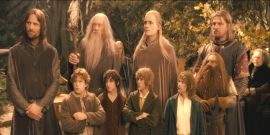 What The Lord Of The Rings Cast Is Doing Now