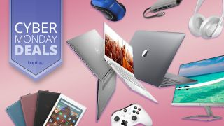 Cyber Monday laptop deals