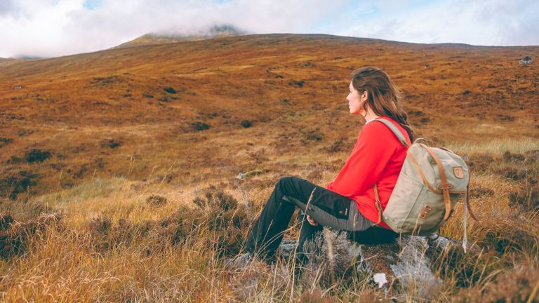 Fjallraven Keb Curved hiking trousers review