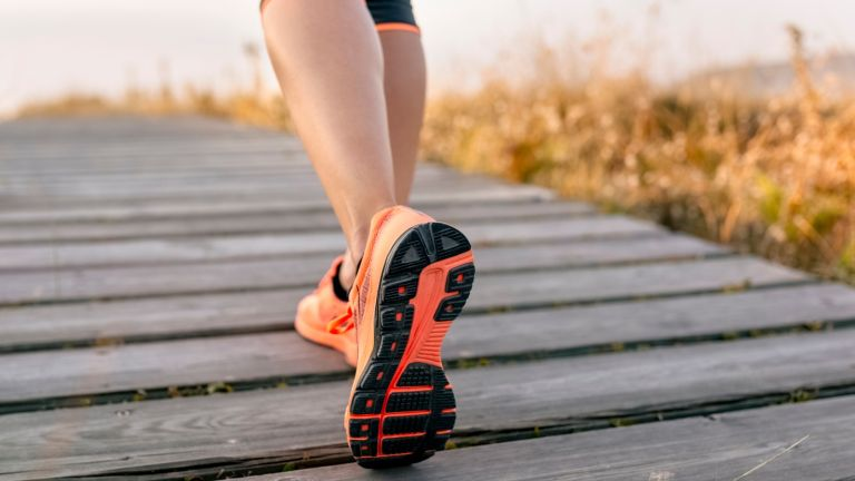 Best Nike running shoes: trainers running path