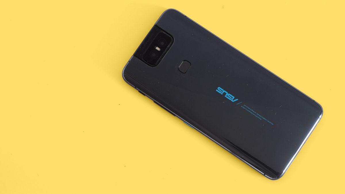 En mystisk toppmobil från Asus dyker upp i Geekbench - kan det vara Zenfone 7?
