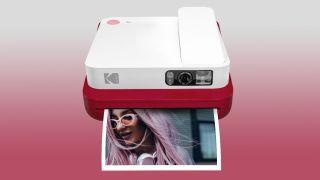 IFA 2019: Kodak Smile Classic Instant Print + new augmented reality app