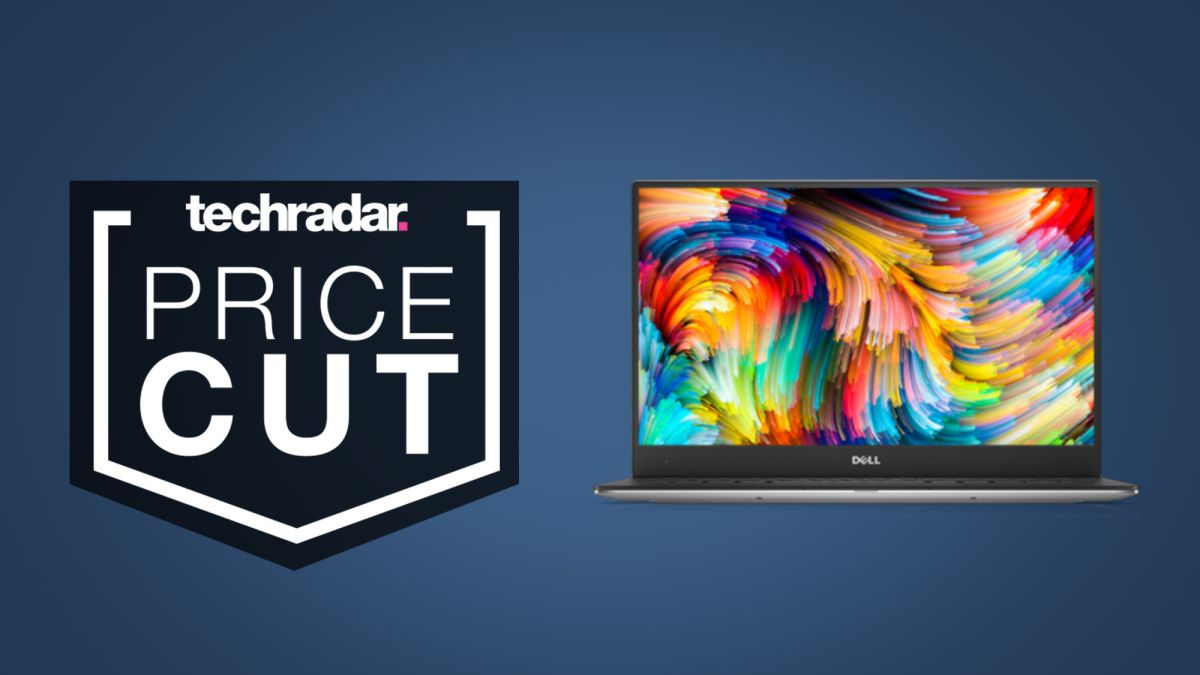 Don't miss this Dell XPS 13 deal - an upgraded 2019 model for just $793.79 - TechRadar