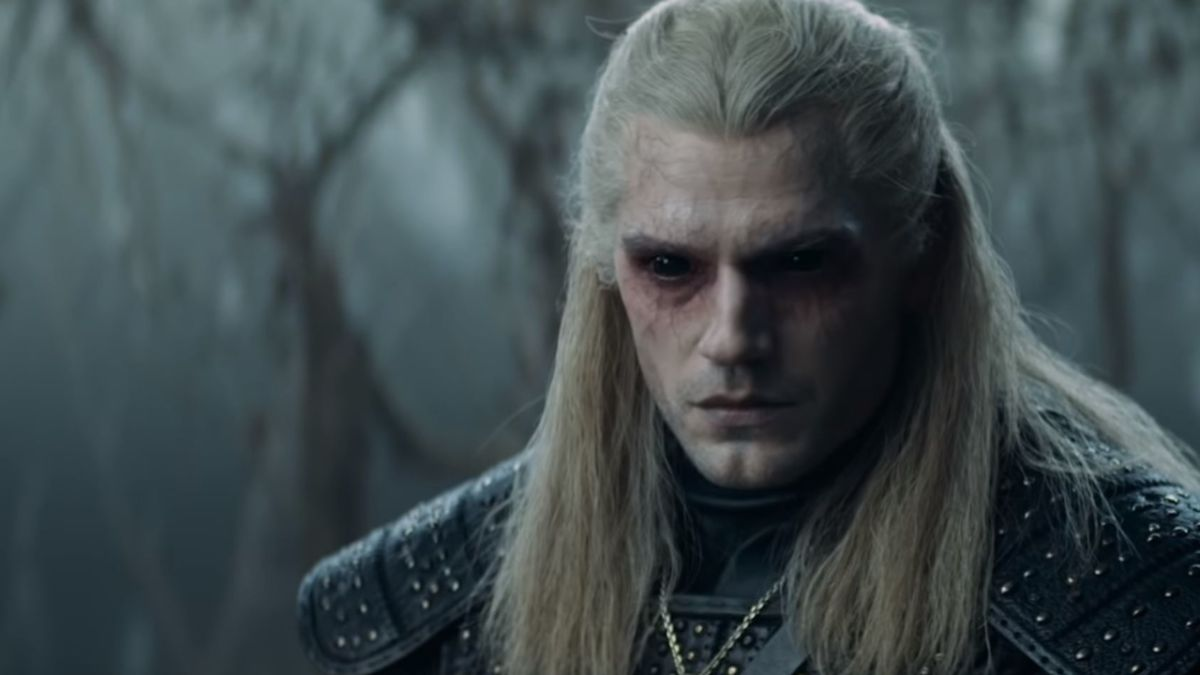 The Witcher Netflix series release date, cast, and everything else