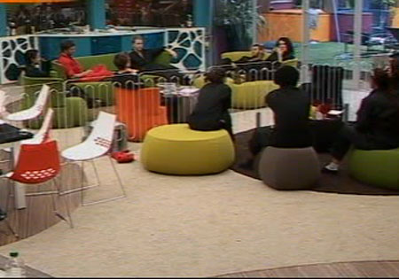 Friday's eviction will be the sixth the housemates have faced so far this series