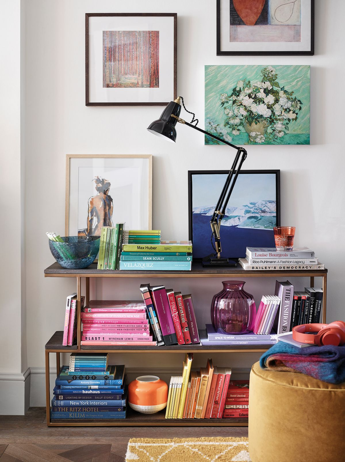 Living room storage ideas: 12 neat ways to stay clutter ...