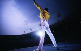 A documentary remembering one of the greatest performers the world has ever seen, Freddie Mercury.