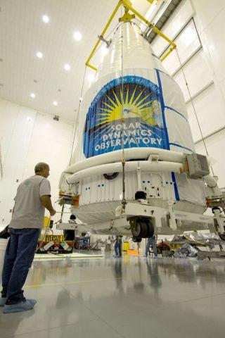 New Solar Observatory to Unlock Sun's Mysteries