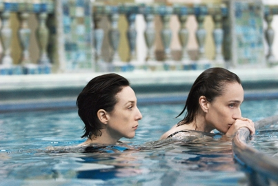 I've Loved You So Long - Elsa Zylberstein & Kristin Scott Thomas play sisters in this moving French drama