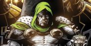 Why The Doctor Doom Movie Isn't Happening Any Time Soon
