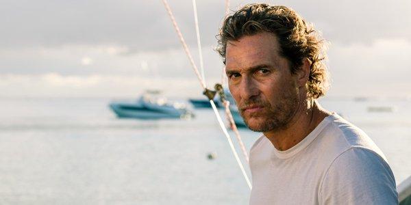Matthew McConaughey in Serenity