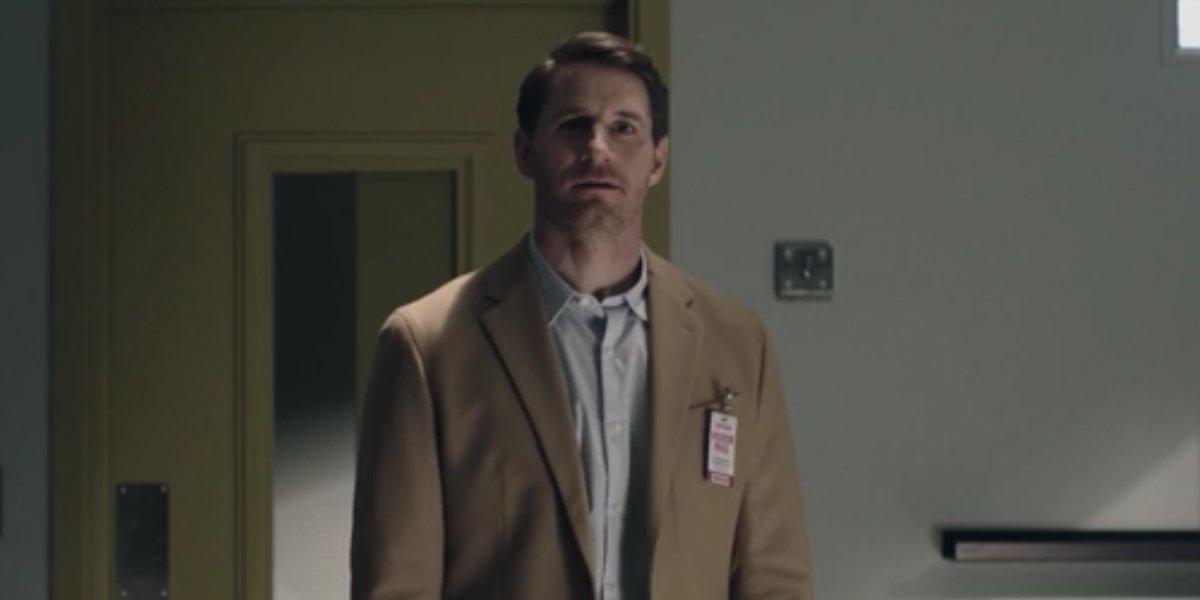 Sam Jaeger as Mark Tuello on The Handmaid's Tale