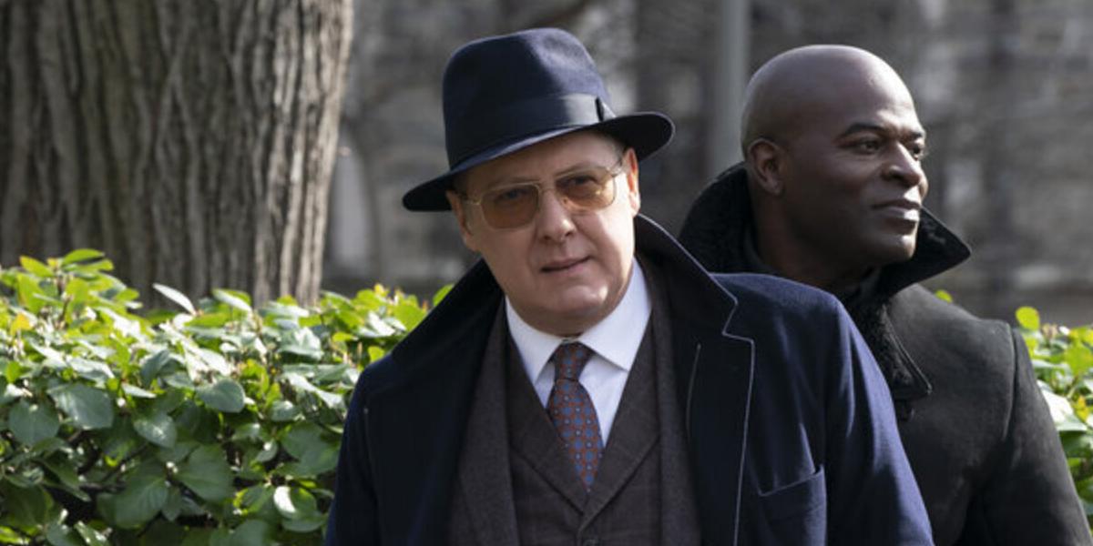 The Blacklist Star Promises Last Season 7 Episode '100 Percent' Works As Finale 1