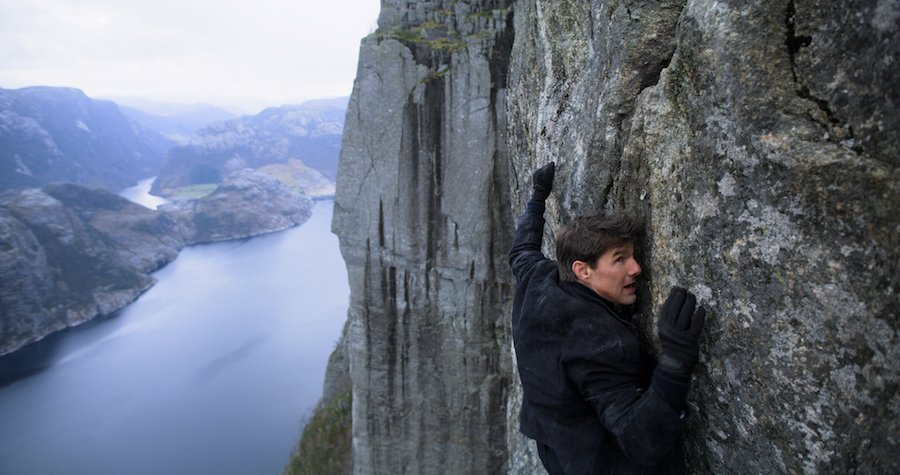 Mission: Impossible - Fallout #2472132