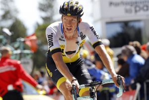 Sep Vanmarcke says he won't be moving to Etixx-Quick Step in 2017