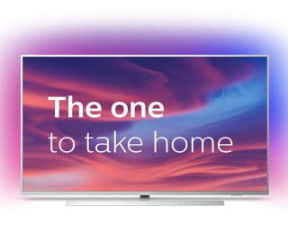 Boxing Day TV deal: 43-inch Philips just £389 at Amazon today