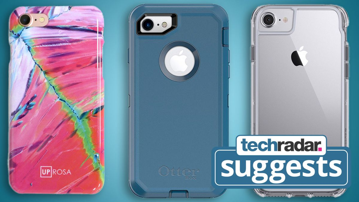 The Best Iphone 7 Cases To Protect Your Older Iphone Techradar