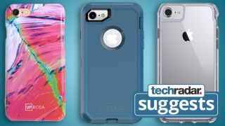 iPhone 7 UpRosa Otterbox Apple