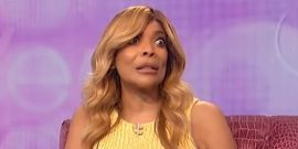 Wendy Williams Did A Segment On A Murdered TikTok Star, And Many Felt It Was Very Disrespectful