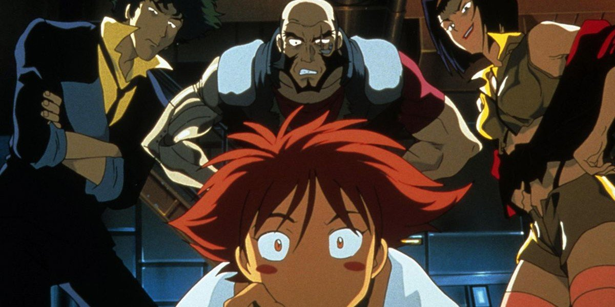 Cowboy Bebop: 8 Quick Things We Know About Netflix's Live-Action Series