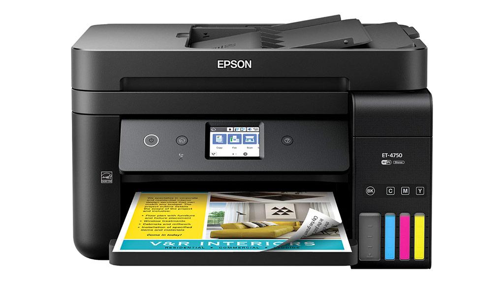 Epson WorkForce ET-4750