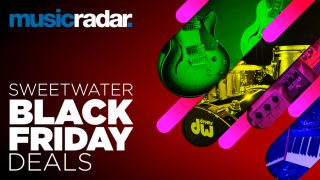 Sweetwater Black Friday 2020: The 80% off music gear Black Friday sale is still live