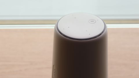 Huawei AI Cube review | TechRadar