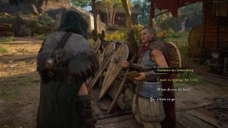 Assassin's Creed Valhalla Jomsvikings
